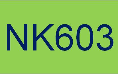 NK603